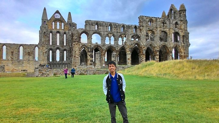 Whitby Manchester