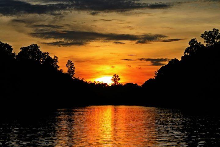 Borneo, Kalimantan Tengah