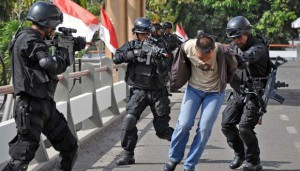indonesia israel