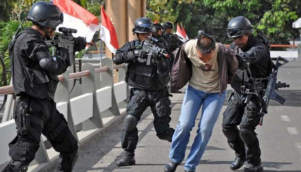 Surat Terbuka Untuk ISIS dan Pelaku Teror di Indonesia