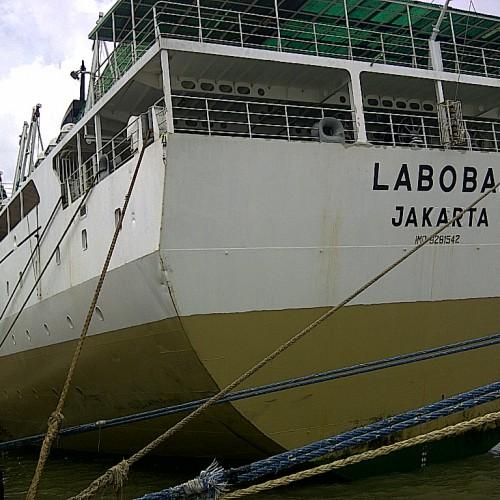 Kapal Labobar