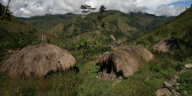 Aku Papua (Chapter 7 – Bawa Anak Ke Sekolah, Itu Sudah)