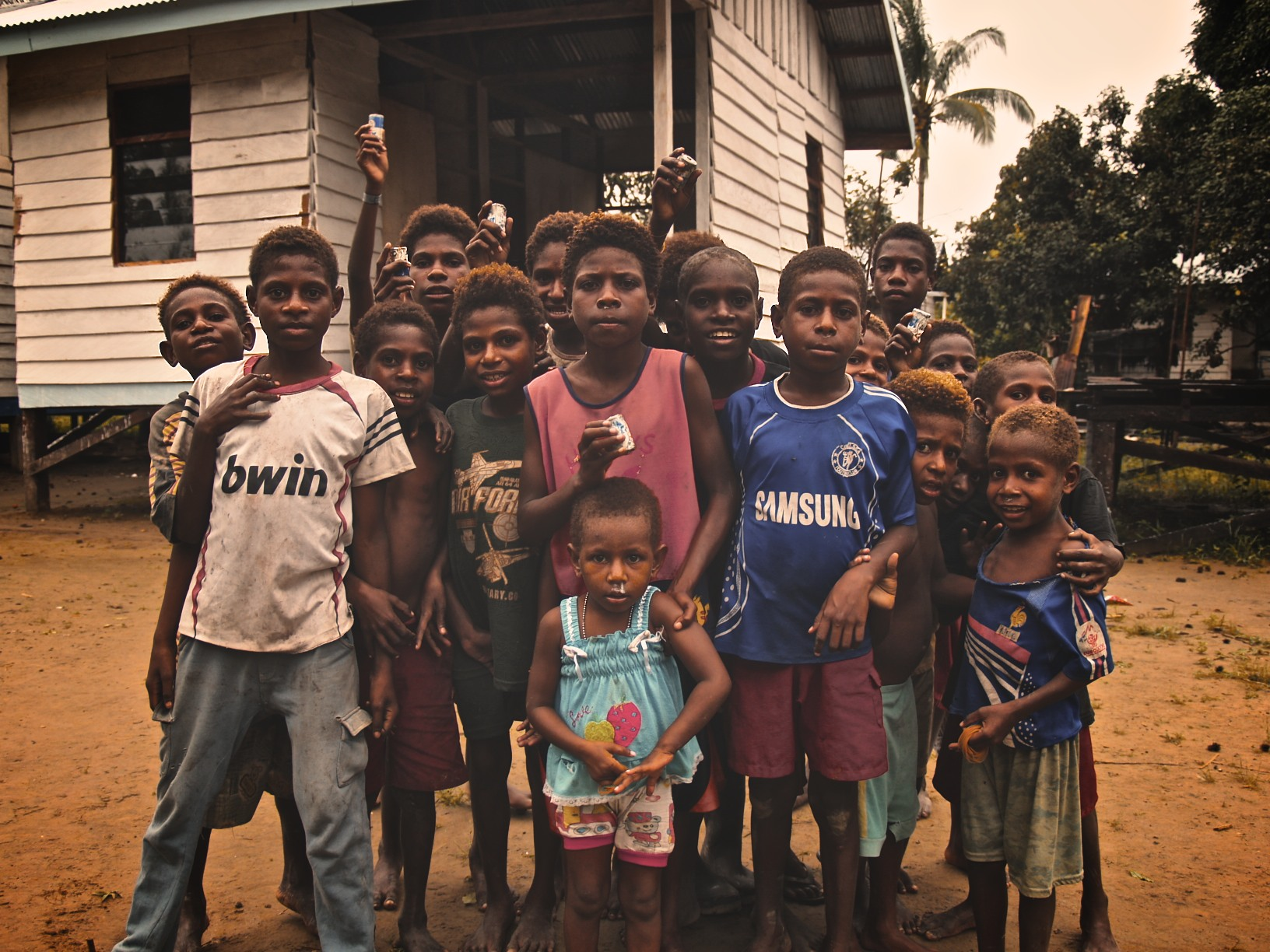 Aku Papua (Chapter 8 – Hari terakhir)