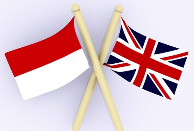 Indonesia and the UK: A Growing Relationship