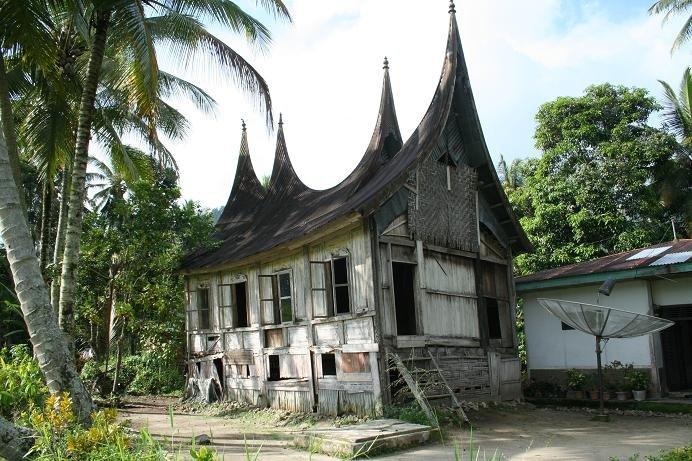 Kekayaan yang Hilang di Tanah Minang