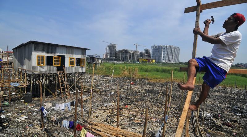 Ketimpangan Ekonomi Indonesia Menurun, Benarkah?