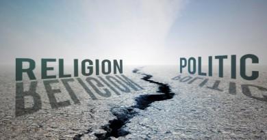 agama dan politik