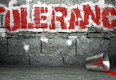 (in)Toleransi di Indonesia
